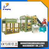 多機能の煉瓦作成機械