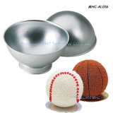 Selling quente Plane Style Aluminum Cake Pan para Fondant Cake