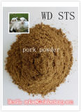 Schweinefleisch-Puder für Tierfutter