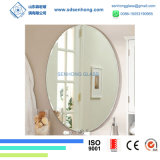 specchio dell'argento della radura di 5mm per lo specchio della stanza da bagno