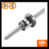 Stainless Steel 및 Precision Tools Ball Screw를 위한 High Quality