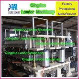 Hot Selling Polycarbonate Hollow Sheet / Lexan Sheet Extrusion Line
