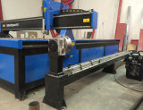 Nashorn Water Table Flat Cutting und Pipe Cutter