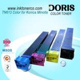 Cartuccia di toner compatibile della m/c di colore Tn613 per Konica Minolta Bizhub C452 C552 C652
