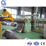 Fente de Machine Line pour Large Gauge
