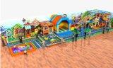 Спортивная площадка Equipment 2014523-014-H-4 Amusement Kids Cheer крытая
