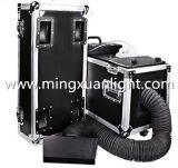 De hete Machine van de Mist van het Water van de Controle DMX 3000W van de Verkoop Nieuwe