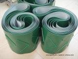 PVC 띠를 매기 띠를 매는 Cresent 까만 최고 Pvk 근수