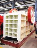 턱 쇄석기 중국 최신 판매 높은 능률적인 돌 제조자