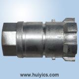 Válvula Body para CNC Parte (HY-J-C-0060)