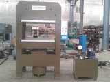 Type de bâti de machine de vulcanisateur machine en caoutchouc de plaque
