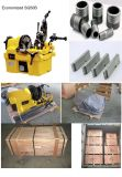 Electric Pipe Threading Machine経済的、Practical