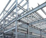 Struttura d'acciaio ad alta resistenza del supermercato d'acciaio di montaggio del pavimento Floor/3 di disegno moderno 2