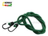 良質の伸縮性があるロープ、広い荷物ロープ