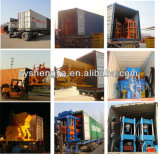 Qtj4-40中国の販売のための具体的なセメントまたはフライアッシュのブロック機械