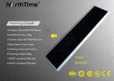 30W LED Solarstraßenlaternemit PIR Bewegungs-Fühler-Telefon APP