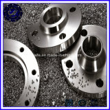 ASTM A105の溶接首の鍛造材のフランジ中国製
