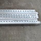 Планка ремонтины стальные/доска прогулки платформы для конструкции