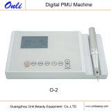 Digital-erfinderische nachladbare kosmetische Tätowierung-Haut Needling Maschine