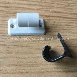Пластичные крюки упаковки формы j/подгонянные PP Precooling пластичное стальное Pothook