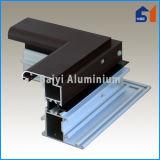 Le prix de Competetive a expulsé l'armature en aluminium pour la fenêtre en aluminium