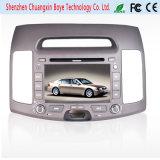 GPS van de auto Navigatie/AutoMP4 Speler DVD voor Hyundai Elantra 2010