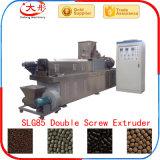 Fisch-Nahrungsmittelaufbereitende Zeile/Wels-Zufuhr, die Maschine herstellt