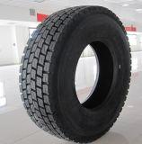 Oberseite brennt Gummireifen des Qualitäts-LKW-Tyre10.00r20 Wdx803D/Truck ein