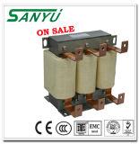 Sanyu Hochleistungs- Gleichstrom-Drosselklappe