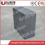 Bloc élevé de carbone de graphite de Pourity de diverses tailles