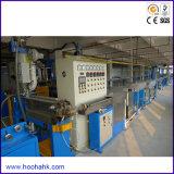 Máquina expulsando de cabo elétrico da alta qualidade e da velocidade