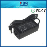 Hecho en el adaptador de la C.C. de la CA de la computadora portátil de la potencia de China 19V para Acer