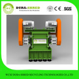 Electric Scrap Metal Crusher for the USA