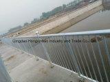 Временно загородка/загородка взморья/гальванизированные стальной лист/разделительная стена