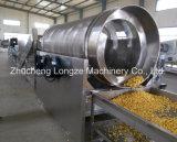 Lijn van de Verwerking van de Popcorn van de hoge Capaciteit de Industriële Automatische