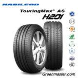 Neumáticos de coche del neumático del carro ligero del minivan 155r12c 155r13c 165r13c 165/70r13c