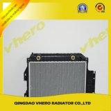 Aluminiumplastikselbstkühler für Jeep Tj /Wrangler 97-06, Soem: 52028114ab