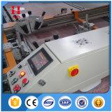 Grande máquina de impressão da tela da área de impressão para a tela da roupa
