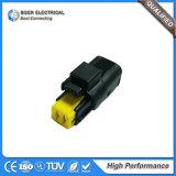 Разъем 211PC022s1049 Pin водоустойчивый автомобильный ECU разъема 2 Fci