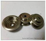 Подвергли механической обработке часть CNC алюминия