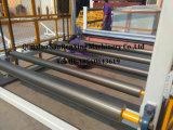 Industrie Imperméabilisation Matériau de construction Ligne de production de fabrication de membranes