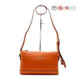 変換可能なストラップの長さの旧式のハンドバッグの女性の革ショルダー・バッグ(NY1510-95)