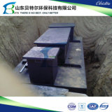 Mbr Membranen-Bioreaktor für industrielle Abwasser-Behandlung und inländisches Abwasser
