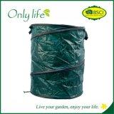 Onlylifeのハンドルが付いているホーム葉のコレクターの庭袋