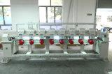 Máquina computarizada de alta velocidade do bordado de 9 cabeças das agulhas 8