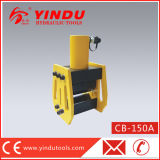 Máquina de dobra da barra/dobrador hidráulicos da barra (CB-150A)