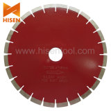 Cutting Concrete를 위한 Arix Diamond Saw Blades