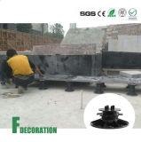 Регулируемый пластичный постамент для Decking WPC