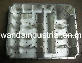 Het Machinaal bewerkte Deel van de precisie CNC voor Communicatie van het Aluminium Geval