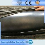 Doublures de Geomembranes de HDPE de PVC EVA de LDPE de l'épaisseur 2.0mm LLDPE